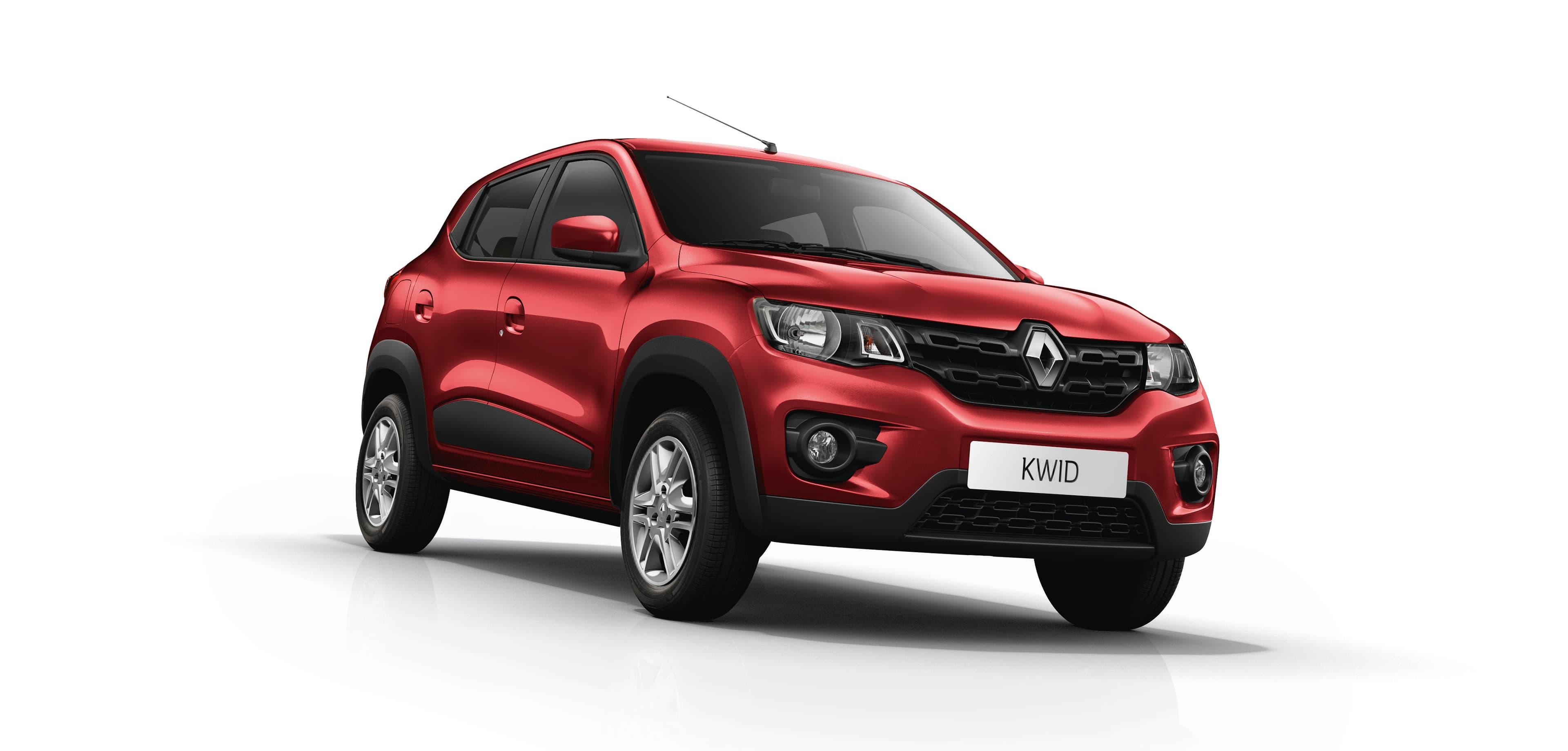 Renault SYMBOL Rojo