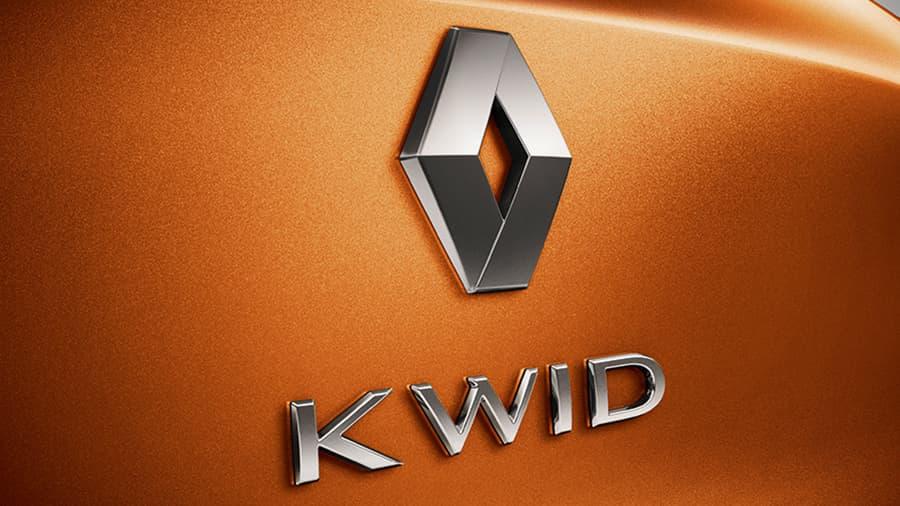 Renault Kwid Motor 1.0L 12v