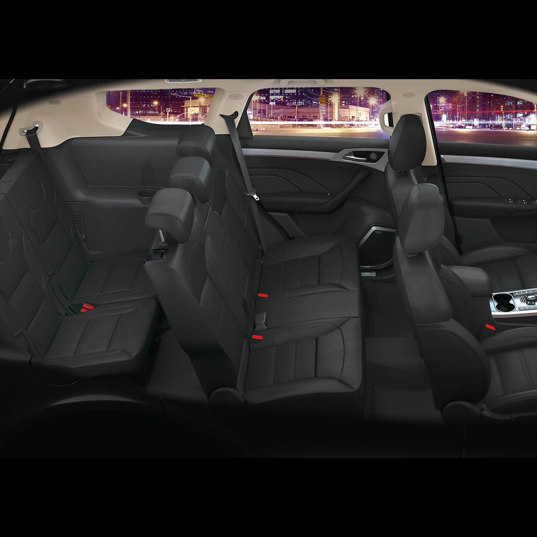 Haval H7 4X2 Elite 2.0T AT - Galería interior - imágen 0