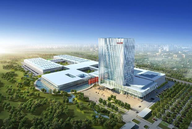 Great Wall Motors Company y BMW producirán el Mini eléctrico en China