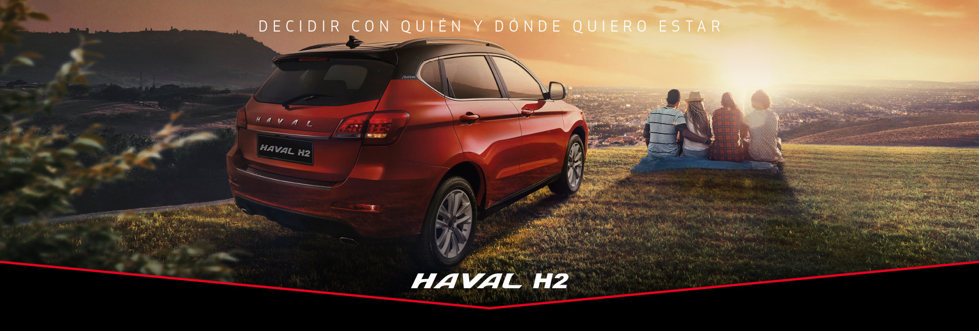 Haval H2 4x2 Elite AT