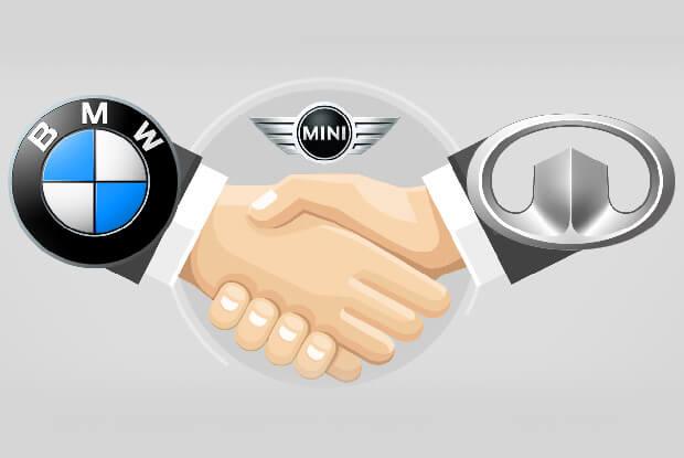 Great Wall y BMW producirán el Mini eléctrico en China