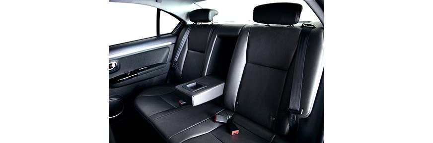 Great Wall C30 Classic 1.5 Comfort - Galería interior - imágen 0