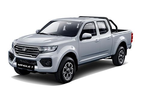 Gasolina 4x2 Elite