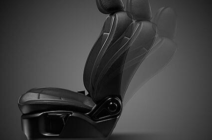 Changan CX70 Comfort - Galería destacados 0