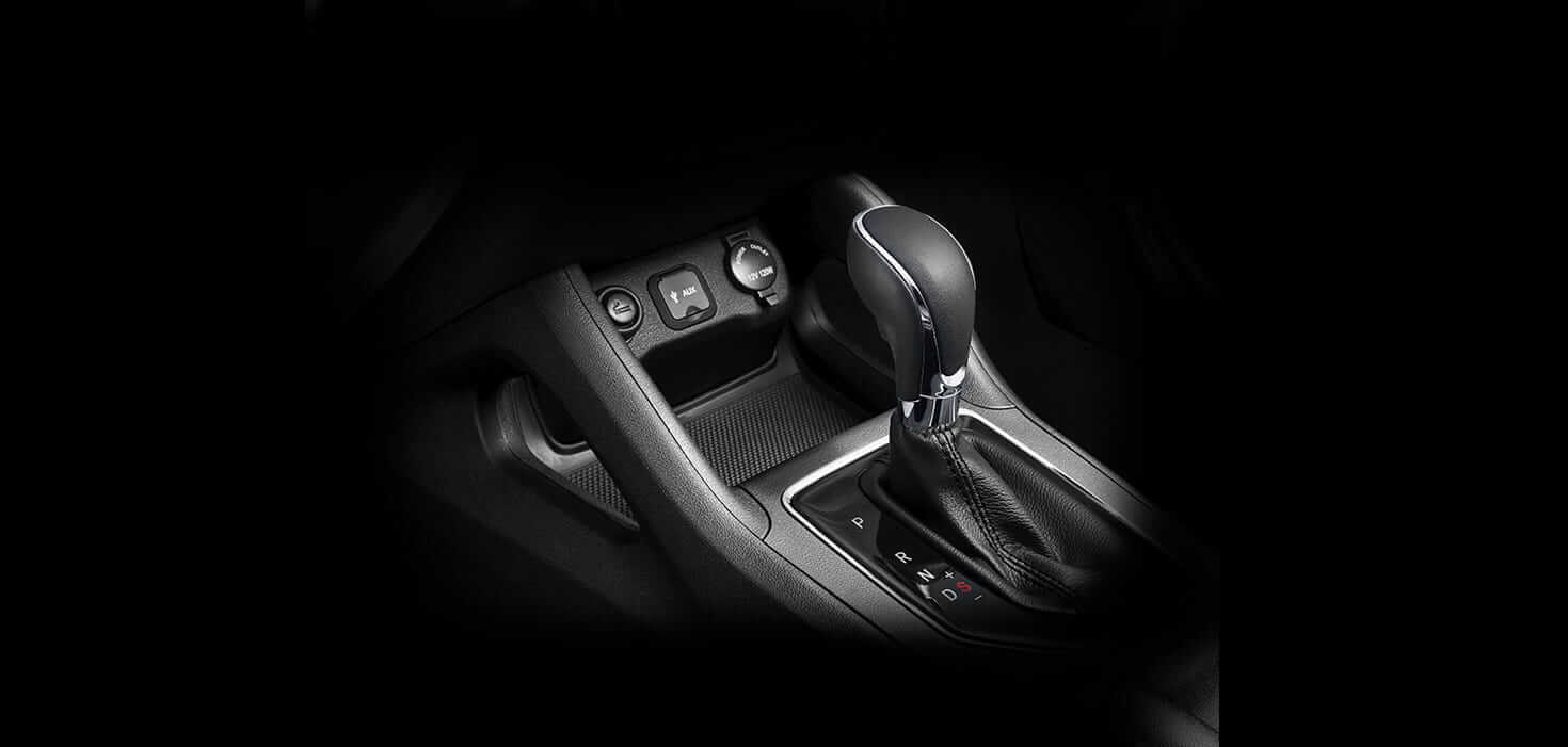Changan New CS35 Comfort - Galería interior - imágen 0