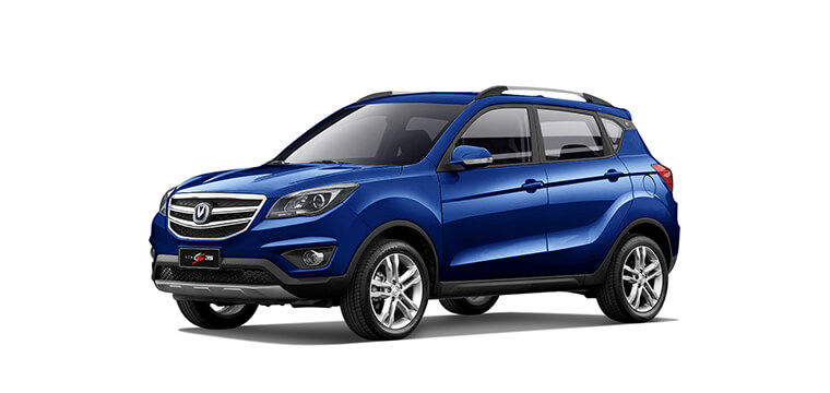 Changan New CS35 Elite AT - Galería interior - imágen 2