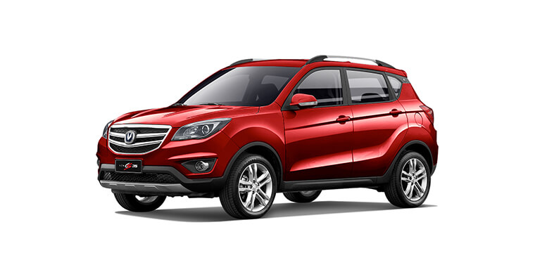 Changan New CS35 Elite AT - Galería interior - imágen 6