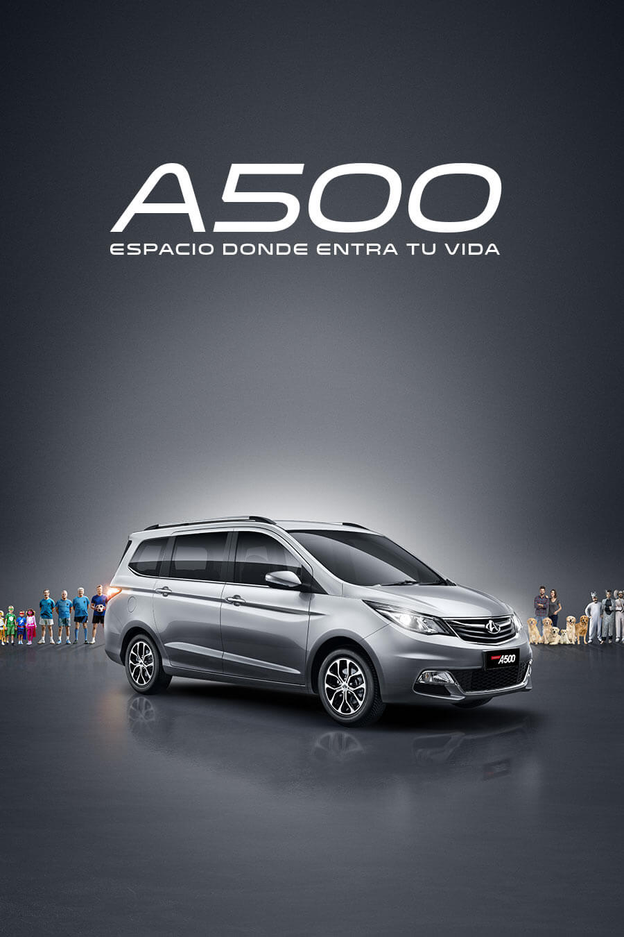 a500-Mobile