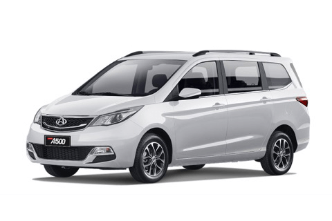 Changan A500 Comfort MT - DercoCenter