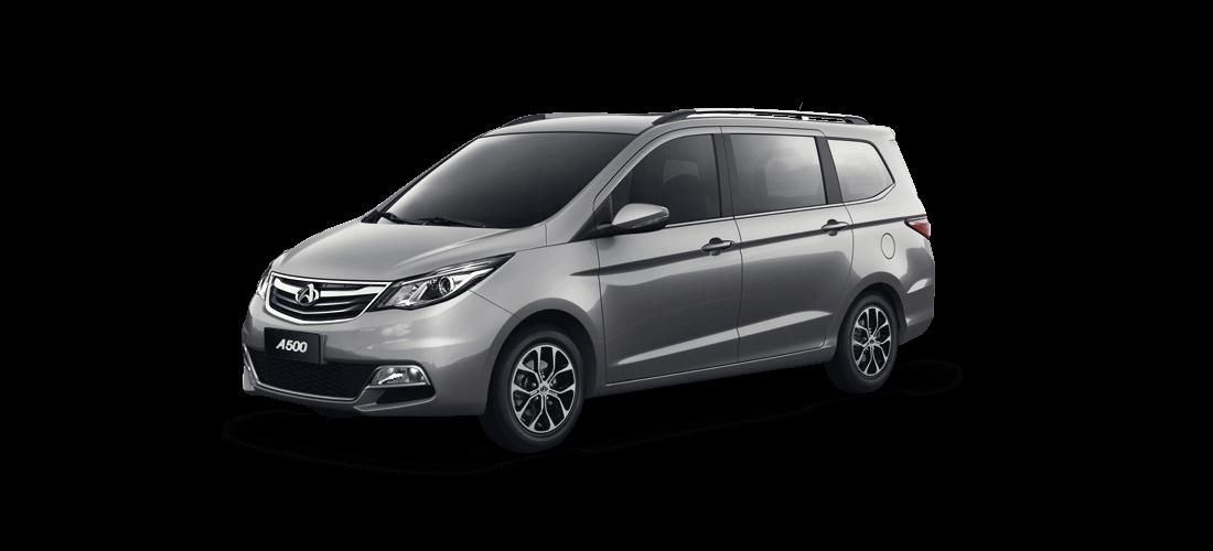Changan A500 Comfort MT - Galería interior - imágen 7