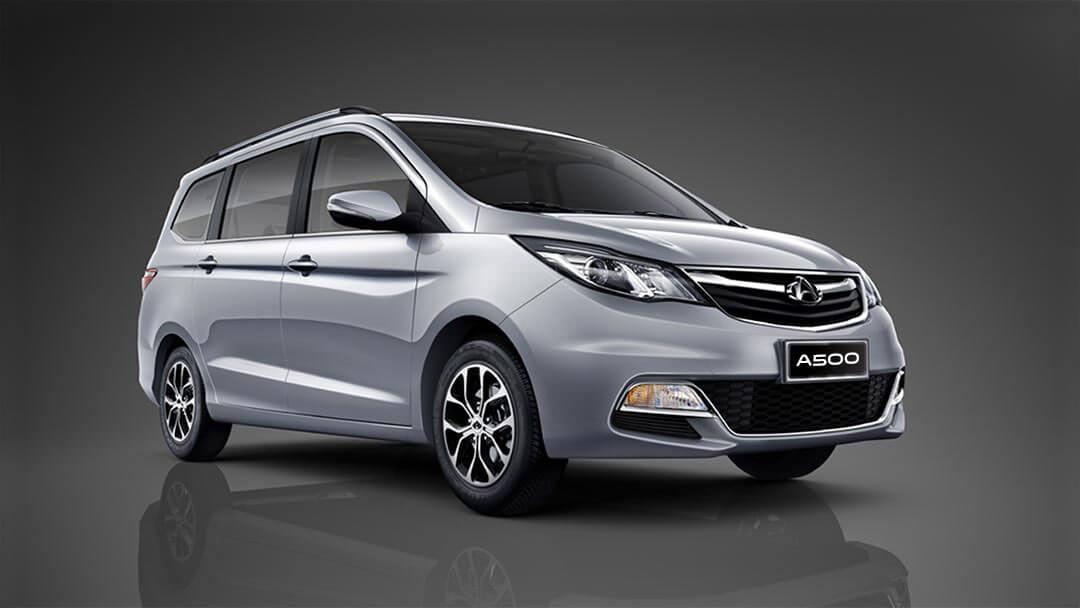 Changan A500 Comfort MT - Galería interior - imágen 0