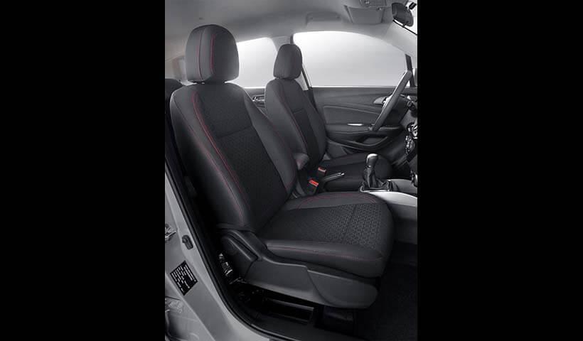 Changan CS15 Luxury Plus - Galería interior - imágen 0