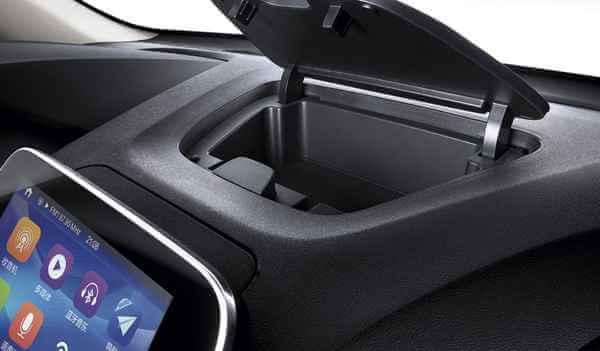 Changan CS55 Comfort - Galería interior - imágen 0