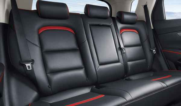 Changan CS55 Luxury - Galería interior - imágen 0