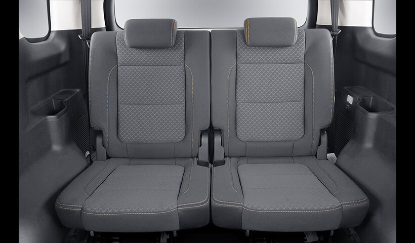 Changan CX70 Luxury Connect - Galería interior - imágen 0
