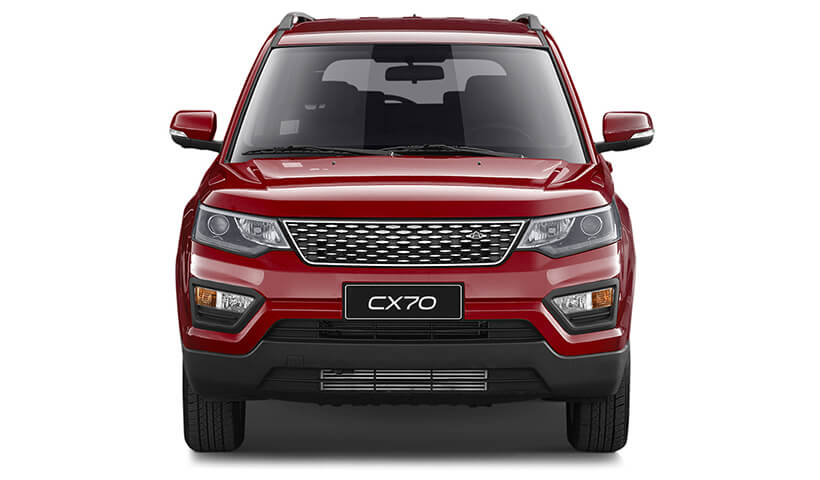 Changan CX70 Luxury - Galería interior - imágen 0