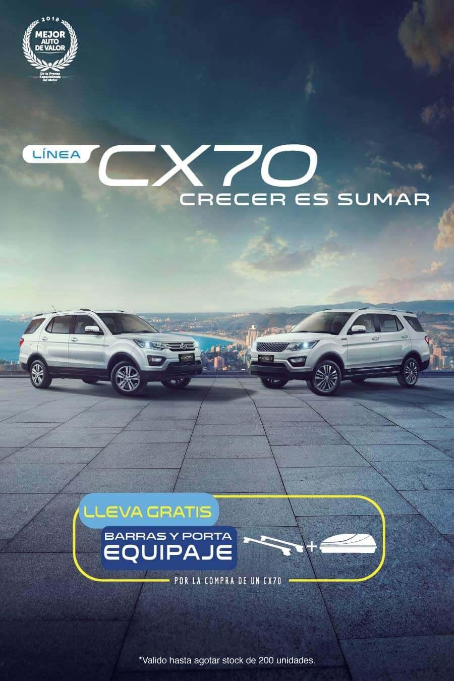 CX70-Mobile