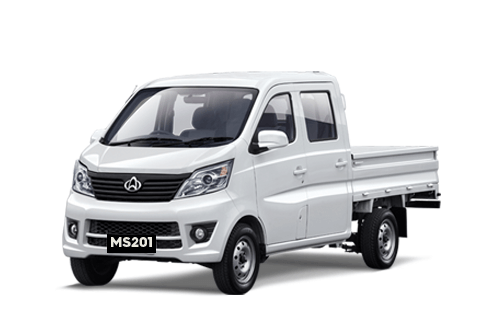 Changan MS201 Pick Up - Changan Chile