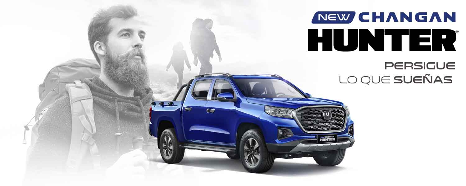 Changan Hunter