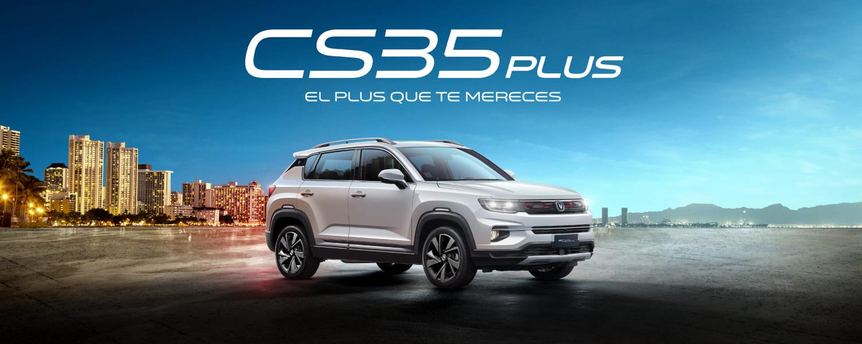 CS35 Plus