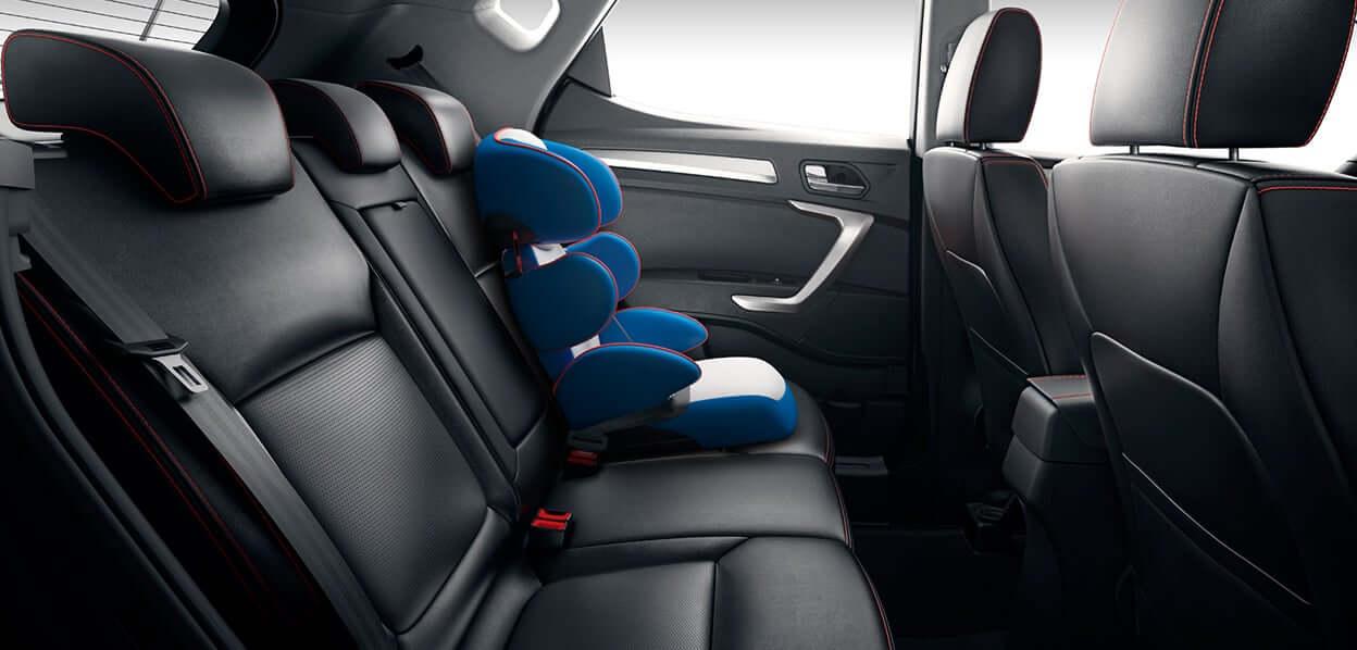 JAC New S3 Advance CVT - Galería interior - imágen 0