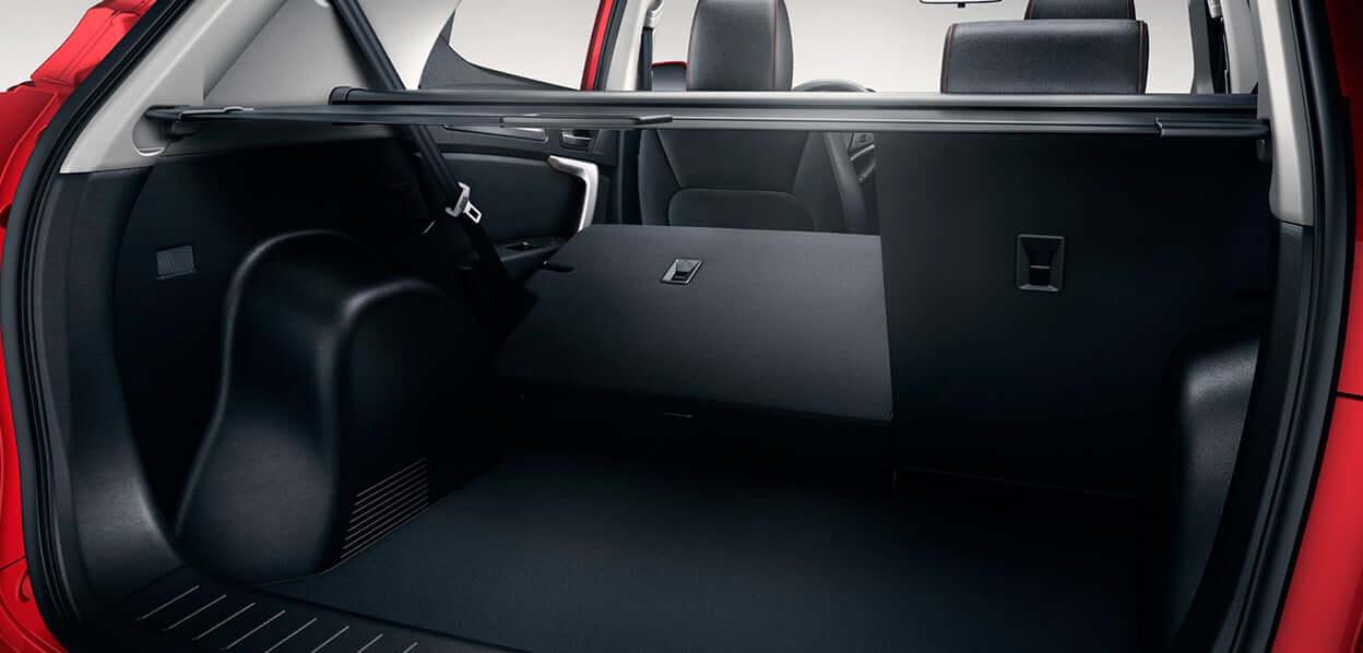 JAC New S3 Luxury MT - Galería interior - imágen 0
