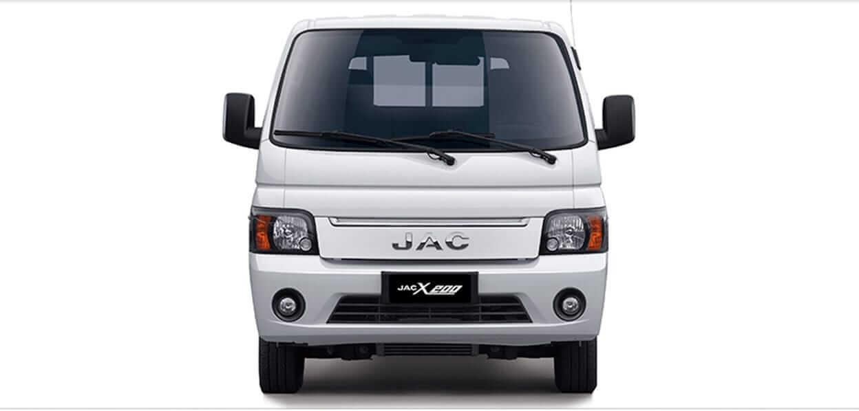 JAC X200 PICKUP Luxury - Galería interior - imágen 0