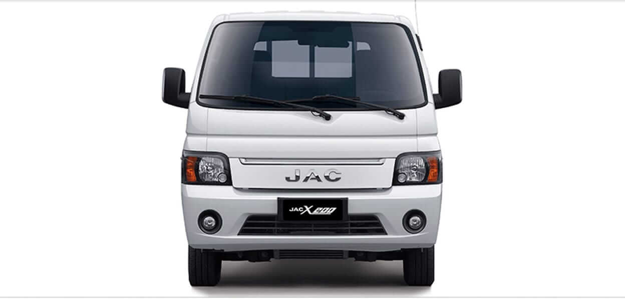 JAC X200 PICKUP Comfort D/C - Galería interior - imágen 0