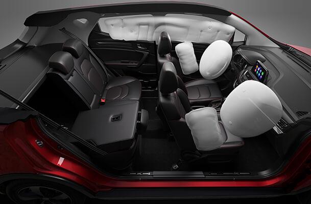 JAC Grand S3 1.6 CVT Comfort - Galería destacados 0