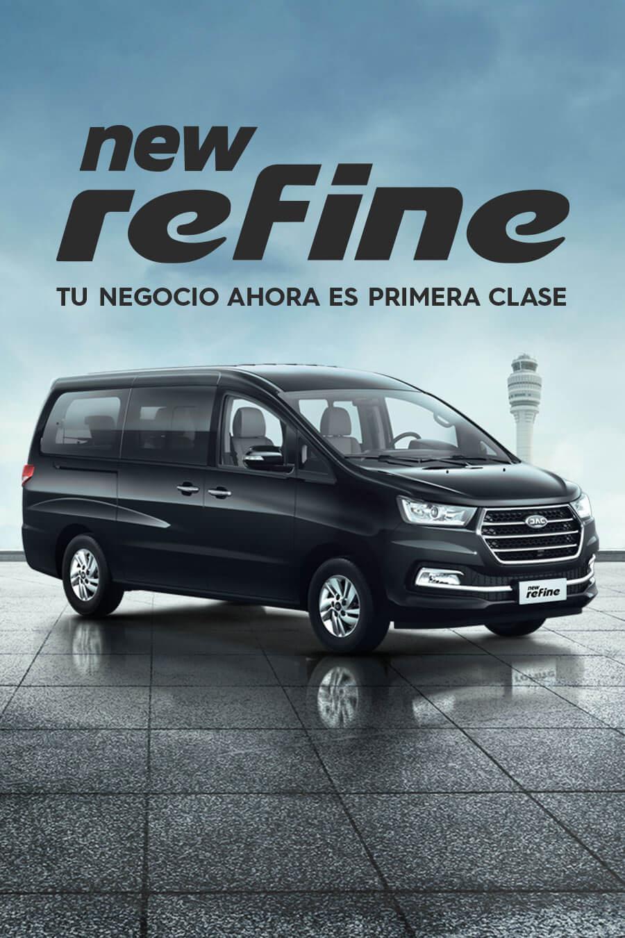 Refine-mobile