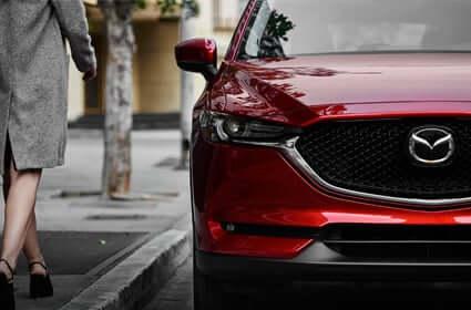Mazda All New CX-5  R 2.0L 2WD CA 6AT - Galería destacados 0