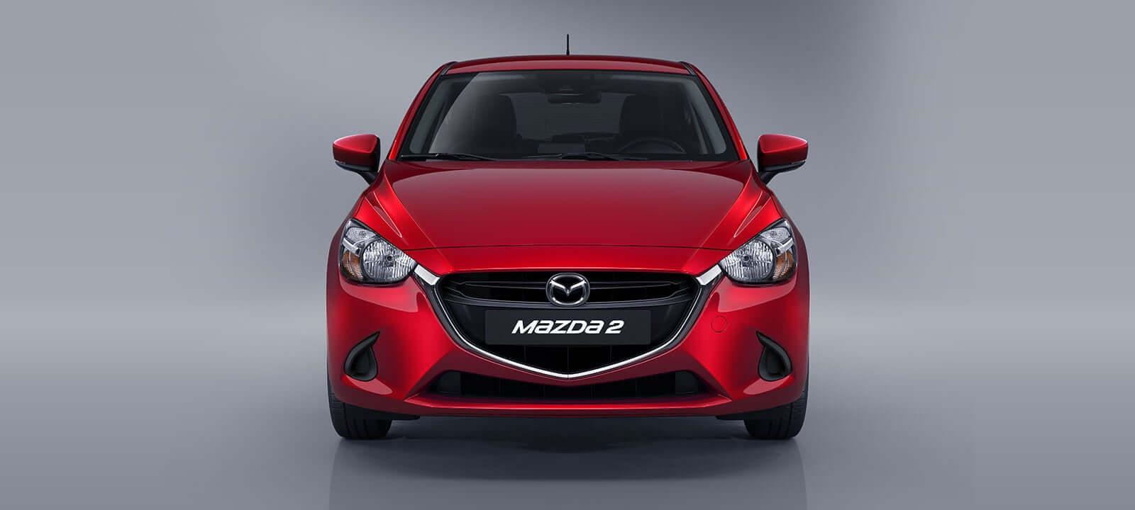 Mazda New Mazda2 Sport 1.5L S 6MT - Galería interior - imágen 0