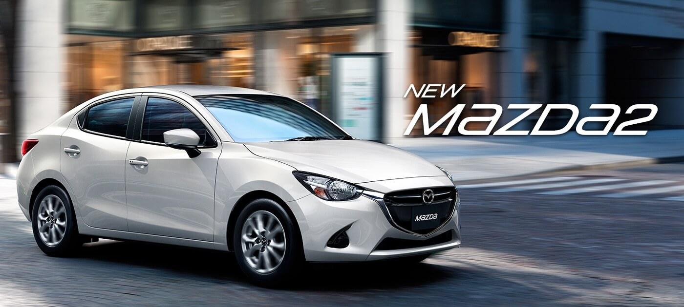 Mazda Mazda2 Sedán 1.5L S 6MT