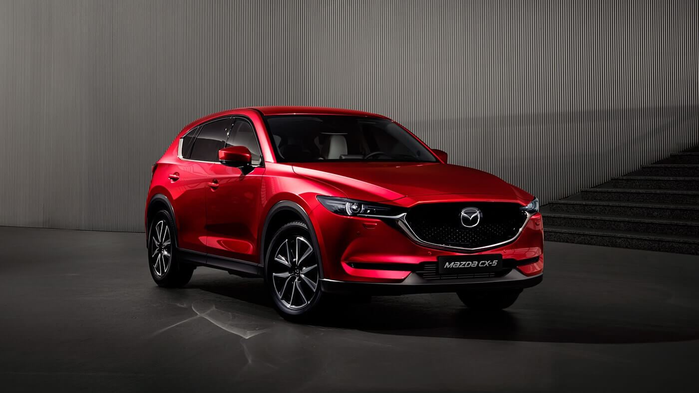 mazda all new cx 5 r 2 0l 2wd 6mt mazda chile. Black Bedroom Furniture Sets. Home Design Ideas