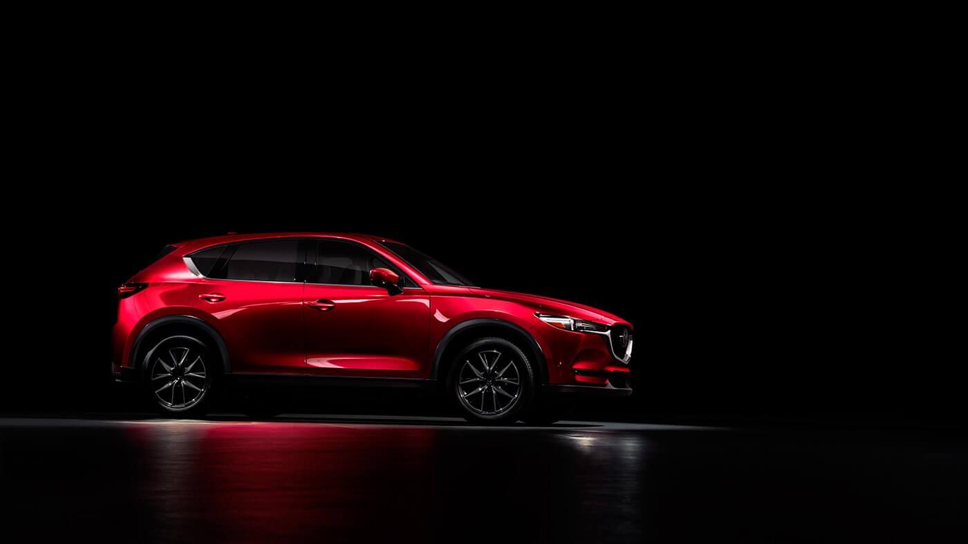 Mazda All New CX-5 GTX 2.5L TURBO PLUS CA - Galería interior - imágen 0