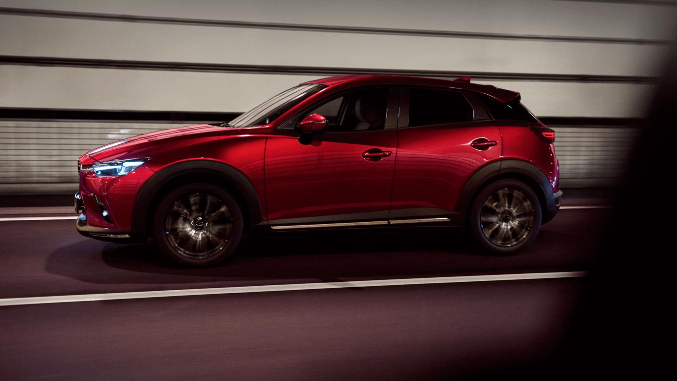 Mazda New Mazda CX-3 R 2.0L 2WD 6MT I-STOP - Galería interior - imágen 0