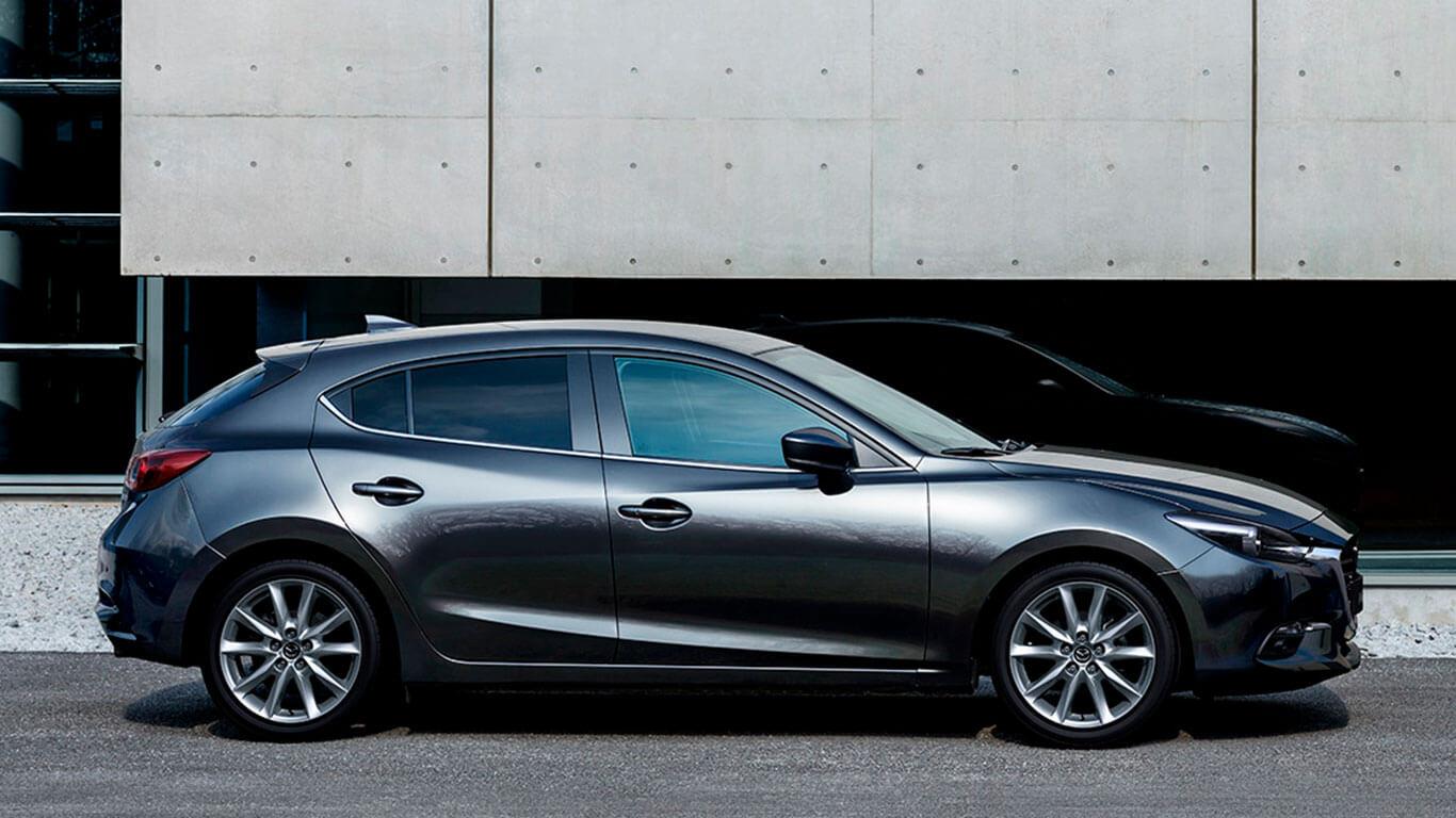 Mazda New Mazda3 Sport V SR 2.0l 6AT - Galería interior - imágen 0