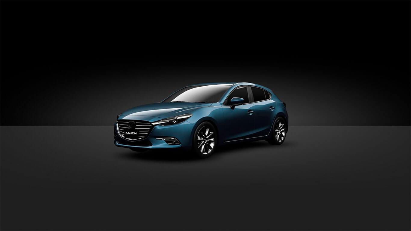 Mazda New Mazda3 Sport GT SR 2.5L 6AT Audio Bose Cuero GPS - Galería interior - imágen 12