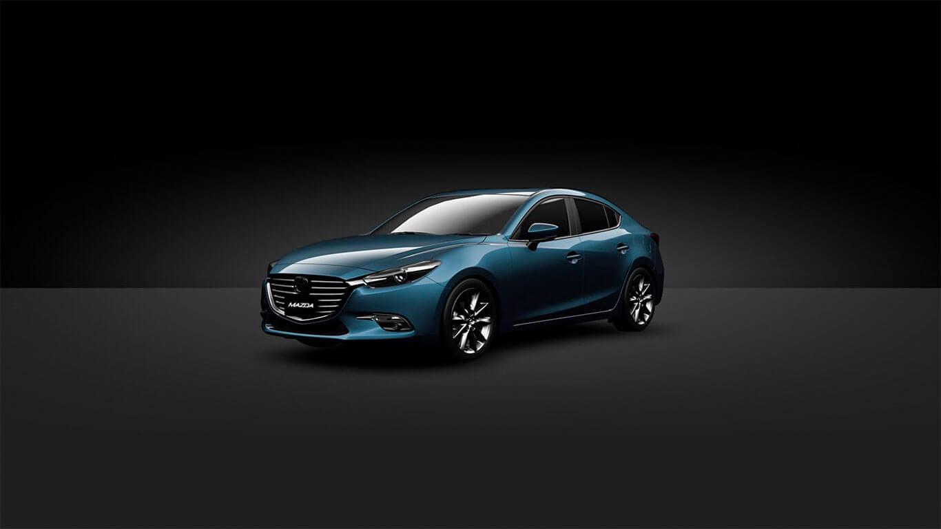 Mazda New Mazda3 Sedán V 2.0l 6MT - Galería interior - imágen 12
