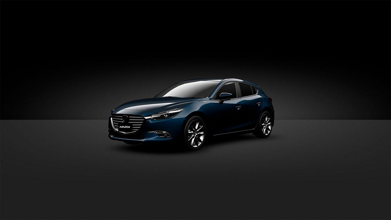 Mazda New Mazda3 Sport GT SR 2.5L 6AT Audio Bose Cuero GPS - Galería interior - imágen 13