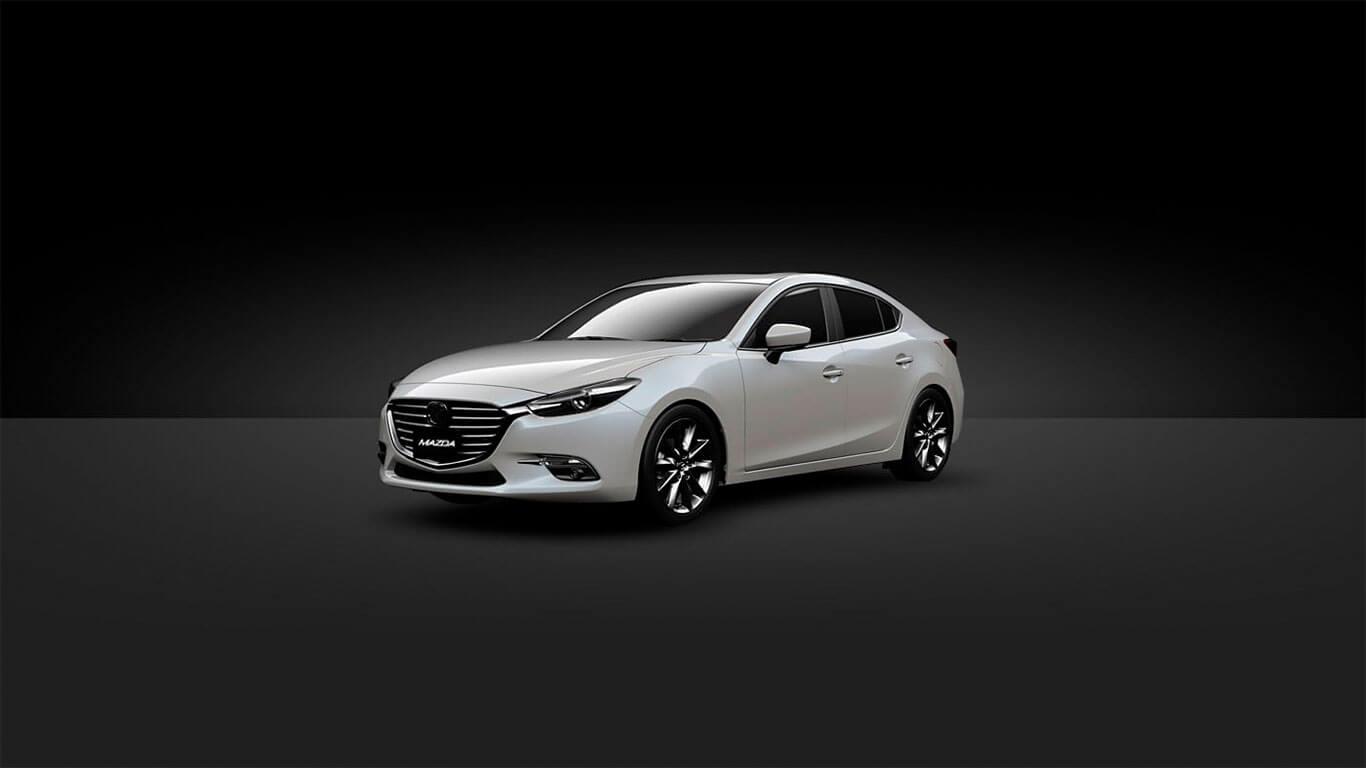 Mazda New Mazda3 Sedán V 2.0l 6MT - Galería interior - imágen 13