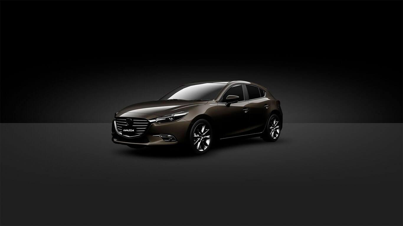 Mazda New Mazda3 Sport GT SR 2.5L 6AT Audio Bose Cuero GPS - Galería interior - imágen 15