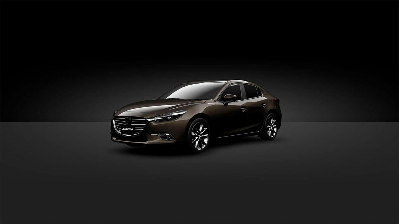 Mazda New Mazda3 Sedán V 2.0l 6MT - Galería interior - imágen 15
