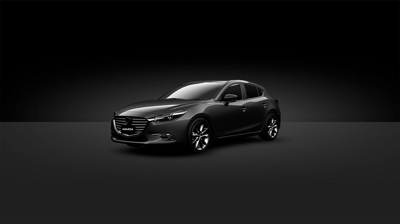 Mazda New Mazda3 Sport GT SR 2.5L 6AT Audio Bose Cuero GPS - Galería interior - imágen 16