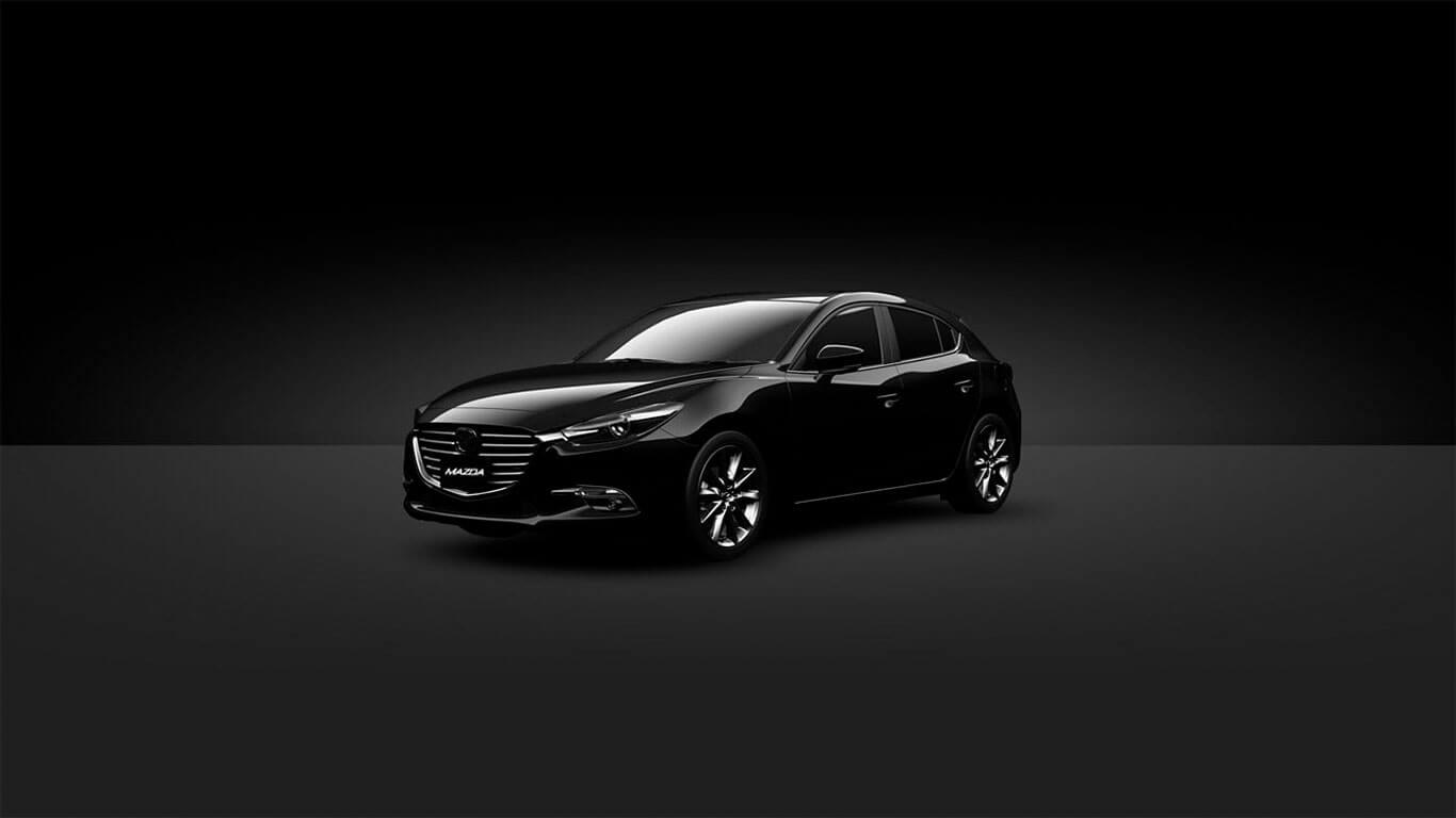 Mazda New Mazda3 Sport GT SR 2.5L 6AT Audio Bose Cuero GPS - Galería interior - imágen 17