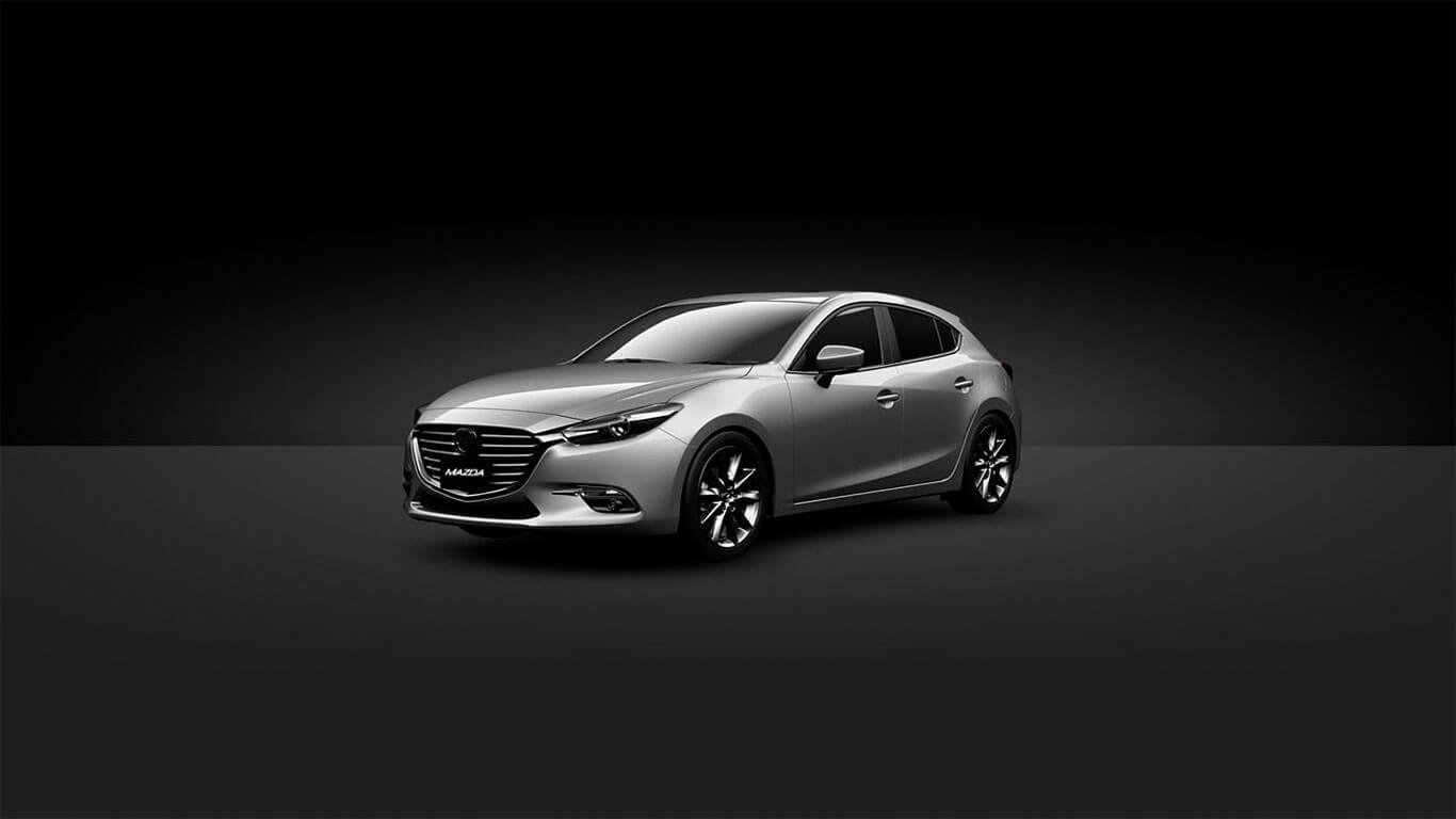 Mazda New Mazda3 Sport GT SR 2.5L 6AT Audio Bose Cuero GPS - Galería interior - imágen 18