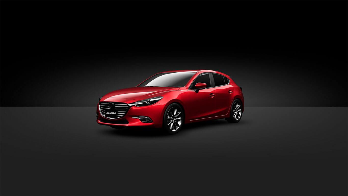 Mazda New Mazda3 Sport GT SR 2.5L 6AT Audio Bose Cuero GPS - Galería interior - imágen 19