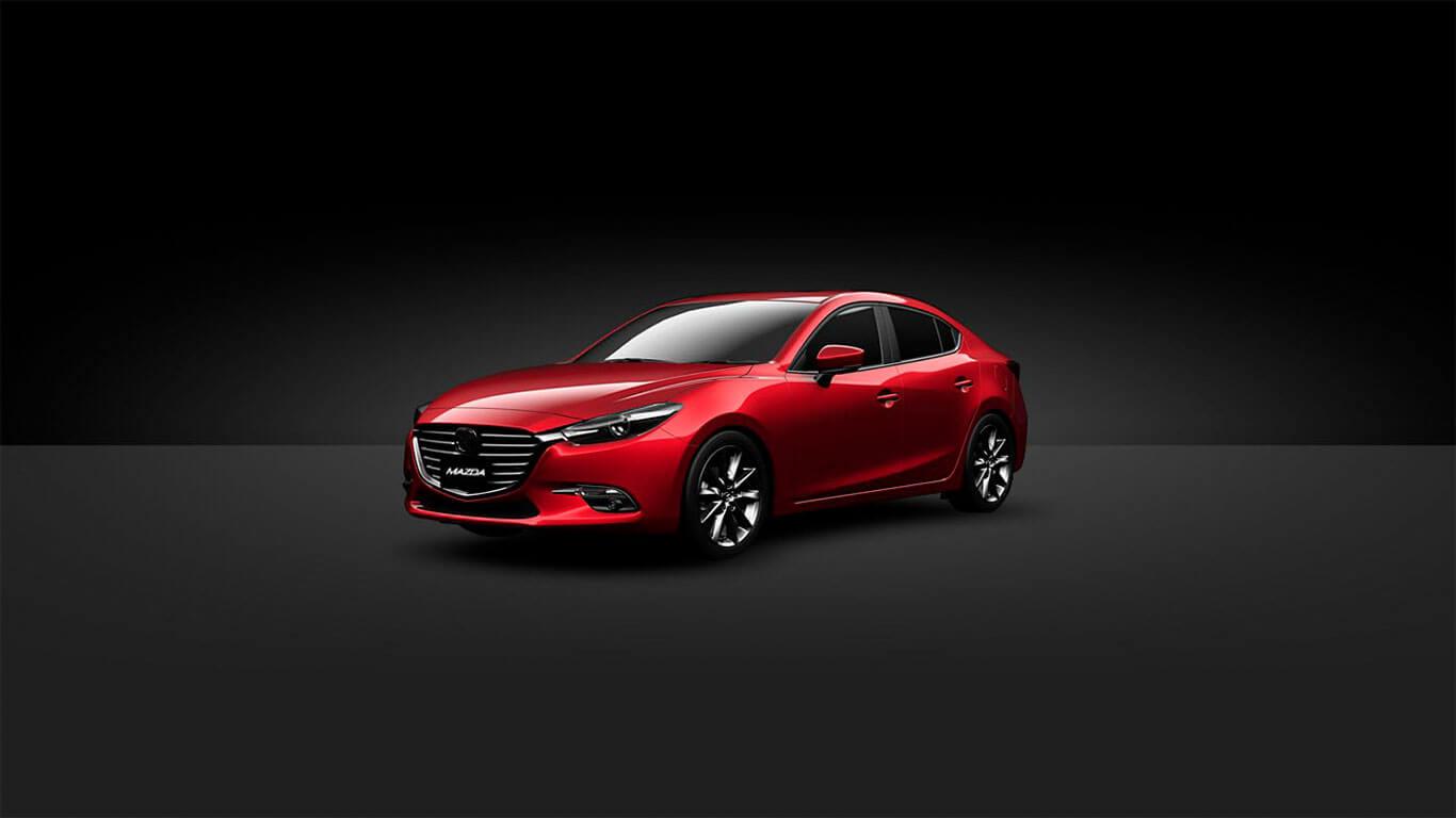 Mazda New Mazda3 Sedán V 2.0l 6MT - Galería interior - imágen 11