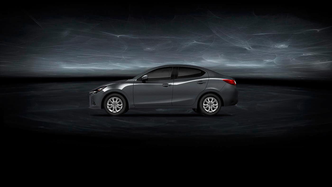 Mazda Mazda2 Sedán 1.5L V 6AT - Galería interior - imágen 20